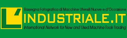 Annunci macchine utensili usate nuove da aste e for Arredamento industriale usato