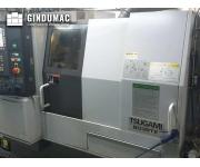 Torni automatici CNC tsugami Usato