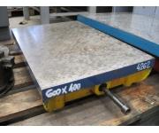 Piani di lavoro 600X400 Usato