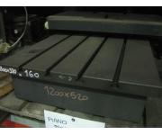 Piani di lavoro 1200X520 Usato