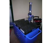 Strumenti e macchine di misura e controllo CAM2 Usato