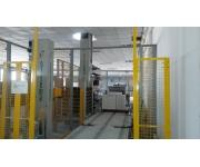 Imballaggio / Confezionamento Sistema Usato