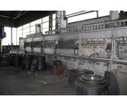 Forni industriali SIEM Usato