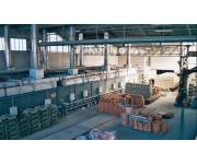 Forni industriali Ficola Usato