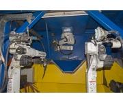 Robot industriali AWL Usato