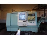 Torni automatici CNC Ajax Victor Usato