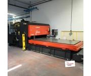 Impianti taglio laser amada Usato