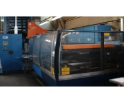 Impianti taglio laser prima industrie Usato