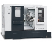 Torni a CN/CNC Goodway Nuovo