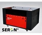 Impianti taglio laser Seron Nuovo