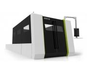 Impianti taglio laser Seron - Fiber Nuovo