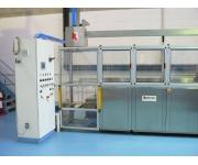 Linee di lavorazione Linea automatica lavaggio ultrasuoni Usato