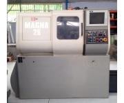 Torni automatici CNC Mupem Usato