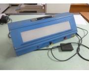 Strumenti e macchine di misura e controllo NDT - ITALIANA Usato