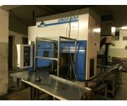 Torni automatici CNC famar Usato