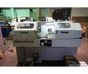 Torni automatici CNC XYZ Usato