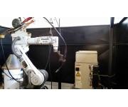 Robot industriali PANASONIC Usato