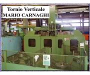 Torni verticali MARIO CARNAGHI Usato