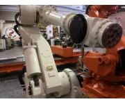 Robot industriali Kawasaki Usato