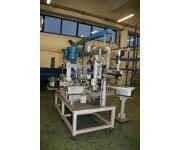 Robot industriali TECNOLOGICA S.R.L. Usato