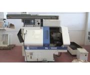 Torni automatici CNC wasino j65 Usato