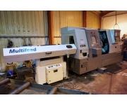 Torni automatici CNC Hyundai Usato