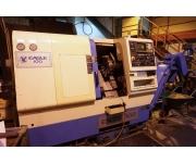 Torni automatici CNC Dugard Eagle Usato