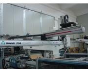 Robot industriali STAR AUTOMATION EUROPE Usato