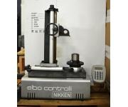 Strumenti e macchine di misura e controllo elbo Usato