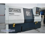 Torni a CN/CNC spinner Usato