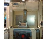 Centri di lavoro OKK Usato