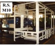 Centri di lavoro R.S. M10 Nuovo