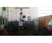 Elettroerosioni Aeg-elotherm Usato