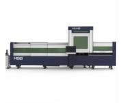Impianti taglio laser HSG Nuovo