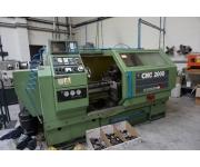 Torni automatici CNC colchester Usato