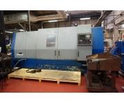 Torni automatici CNC Daewoo Puma Usato