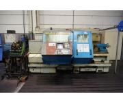 Torni automatici CNC Oerlikon Boehringer Usato