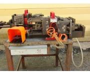Punzonatrici tekna Usato