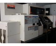 Torni a CN/CNC mazak Usato