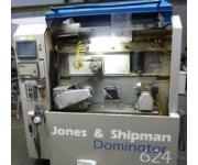 Rettificatrici (non classificate) jones & shipman Usato