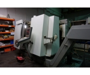 Torni a CN/CNC Gildermeister Usato