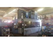 Impianti taglio laser Laser GHT(Giotto High Technology) Usato