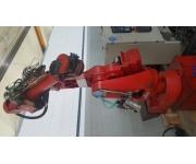 Robot industriali comau Usato