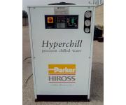 Altre macchine Hiross Hyperchill Usato