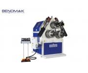 Calandre Bendmak Machine Nuovo