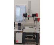 Strumenti e macchine di misura e controllo coord 3 Usato