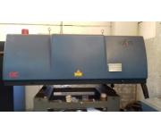 Impianti taglio laser cr Usato