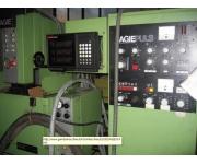 Elettroerosioni agie Usato
