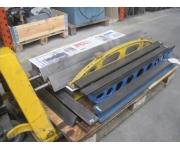 Strumenti e macchine di misura e controllo RIGA Usato