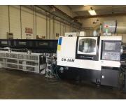 Torni a CN/CNC c&c machinery Usato